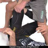 93 Brand Standard Issue Grappling Shorts 2-pack Black/Gold, Charcoal/Mint